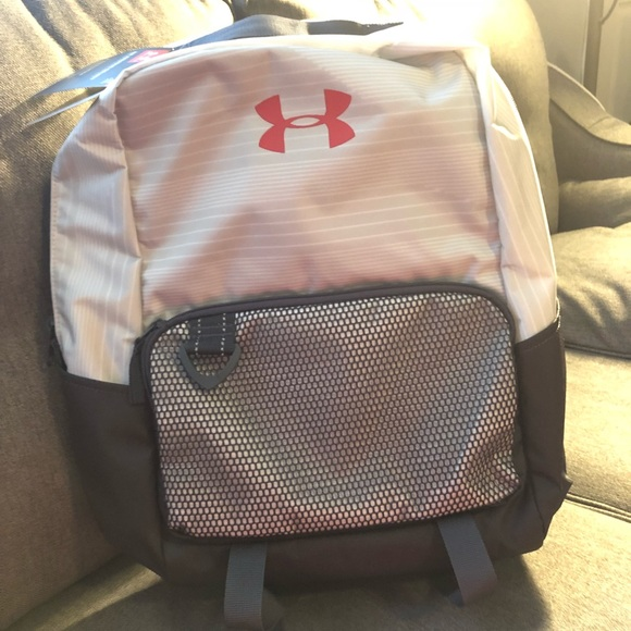 Under Armour Accessories   Under Armor Boys Youth Backpack   Poshmark 1d7e850d7d
